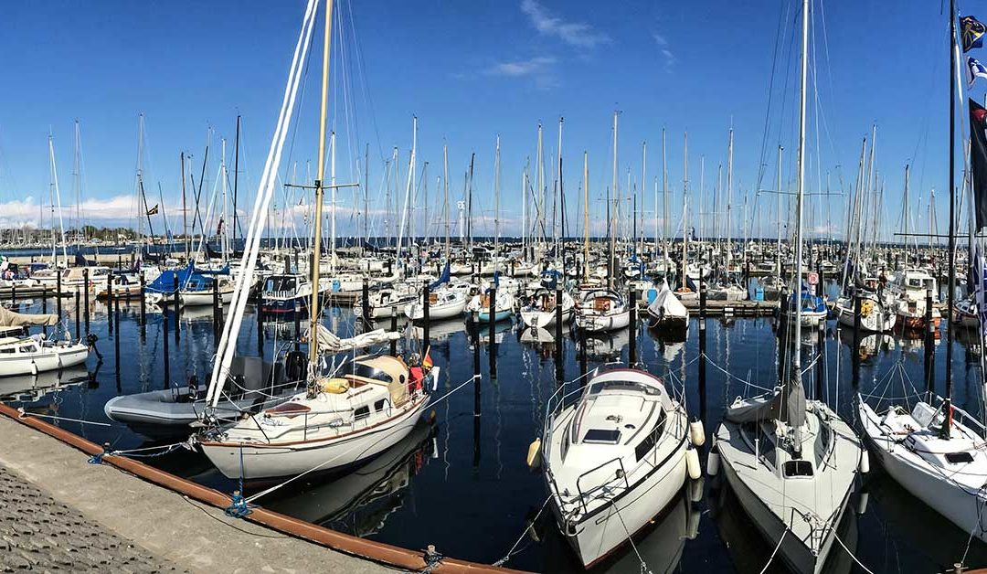 The Importance of A Marina Control System